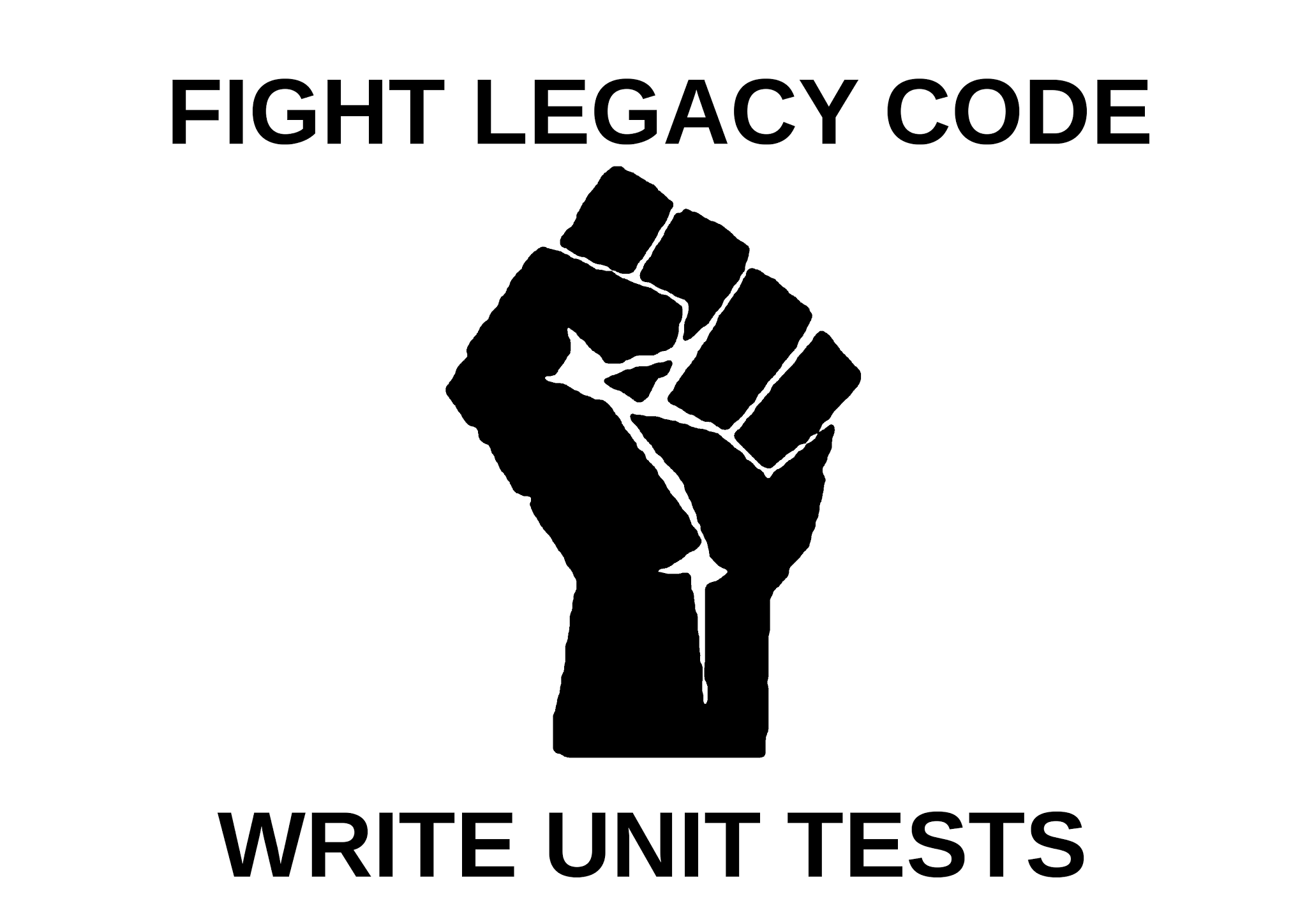 fight_legacy_code